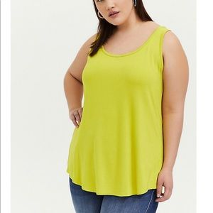 Torrid Super Soft Knits Tank